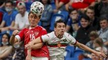 Euro 2020, Russie : fin de compétition pour Yuri Zhirkov