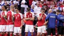 Euro 2020 : l'UEFA n'a pas vraiment laissé le choix au Danemark...