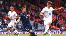 Euro 2020, Tchéquie : le bijou de Patrik Schick du milieu de terrain en vidéo