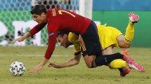 Euro 2020 : l'Espagne tenue en échec par la Suède