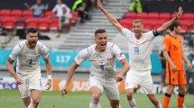 Pays-Bas - République Tchèque : les notes du match