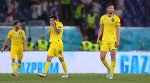 Qualif. CdM 2022 : l'Ukraine rattrapée sur le fil par le Kazakhstan