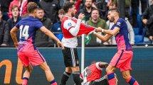 Vidéo : Yannick Carrasco pète un câble, Diego Simeone va le chercher sur la pelouse !
