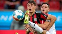 BL : le Bayer Leverkusen ne fait qu'une bouchée de Gladbach