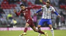 Bundesliga : le Hertha lance sa saison et s'impose à Bochum