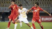Qualif. CdM 2022 : l'Arménie, la sensation dont l'Allemagne doit se méfier
