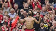 Premier League : Liverpool punit Crystal Palace en leader, Manchester City accroché par Southampton