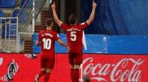 Liga : Osasuna enfonce un peu plus Alavés