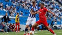Liga : Séville accroché chez la Real Sociedad