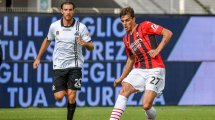 AC Milan : Daniel Maldini, la gloire de mon père, la fierté de mon grand-père