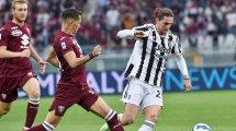 Serie A : la Juventus s'impose sur le fil contre le Torino dans le derby