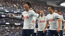 PL : Tottenham se relance, Leicester craque, Brentford s'offre West Ham sur le fil
