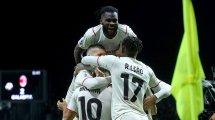 Serie A : l'AC Milan résiste à l'Atalanta et double l'Inter
