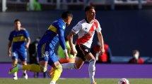 Argentine : Julian Alvarez offre le Superclasico à River Plate