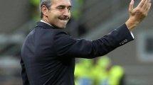 Le Torino limoge Marco Giampaolo