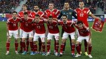 Euro 2020 : ce qu'il faut savoir de la Russie