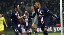 Ligue 1 : Kylian Mbappé élu meilleur buteur, Angel Di Maria meilleur passeur