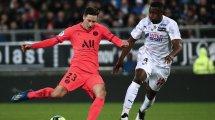 Le Stade Rennais intéressé par Nicolas Opoku