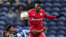 Exclu FM : comment la Ligue 1 a loupé Edmond Tapsoba, la nouvelle sensation de la Bundesliga