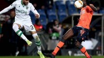 Lorient se fait prêter Tiago Ilori