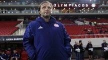 Grèce : au cœur d'un scandale de match truqué, l'Olympiakos risque la relégation