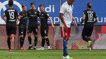 Bielefeld et Stuttgart promus en Bundesliga, humilié, Hambourg rate le barrage
