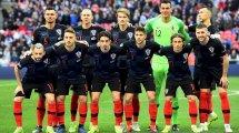 Euro 2020 : ce qu'il faut savoir de la Croatie