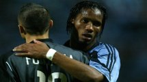 L'OM a dit non à un retour de Didier Drogba
