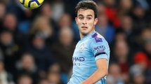 Manchester City : la situation d'Eric Garcia devient intenable