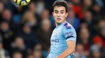 Manchester City : la venue d'Eric Garcia à Barcelone en janvier se complique