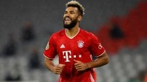 Éric Maxim Choupo-Moting prolonge avec le Bayern Munich