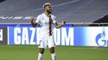Ligue des Champions, PSG : la folle soirée du héros Eric-Maxim Choupo-Moting