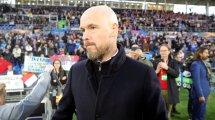 Ajax Amsterdam : Erik ten Hag s'agace des rumeurs l'envoyant au FC Barcelone