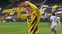 BL : Francfort éloigne Dortmund de la C1, Wolfsbourg conforte sa 3e place