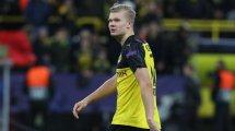 Borussia Dortmund : le prix d'Erling Braut Håland est connu