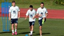 Euro 2020, Espagne : Sergio Busquets cartonne à son tour Rafael van der Vaart