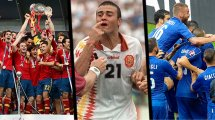 Euro 2020 : Espagne-Italie ou la rivalité séculaire