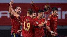 Espagne : les grands gagnants de la trêve internationale