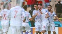 Euro 2020 : l'Espagne se défoule face à la Slovaquie, la Pologne prend la porte