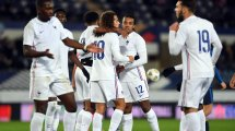 Jules Koundé se porte candidat à l'équipe de France