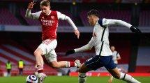 Arsenal : Emile Smith Rowe, la nouvelle pépite des Gunners qui fait sensation