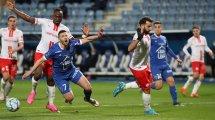 Ligue 2 : Troyes s'écroule face à Nancy, Toulouse s'accroche, Grenoble cale