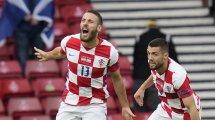West Ham s'offre Nikola Vlašić