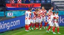 Croatie : Davor Suker évincé
