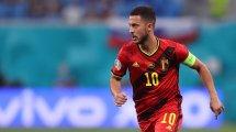 Euro 2020 : la drôle d'analyse de Yaya Touré sur Eden Hazard