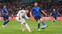 Euro 2020, Espagne : la triste soirée d'Alvaro Morata
