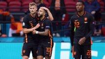 Euro 2020 : les Pays-Bas cartonnent encore, l'Autriche se qualifie aux dépens de l'Ukraine !