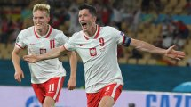 Pologne-Angleterre : les compositions officielles