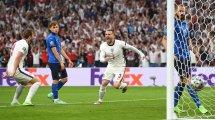 Euro 2020 : José Mourinho s'excuse auprès de Luke Shaw
