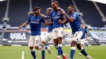 PL : Everton s'impose à Crystal Palace et prend la tête !